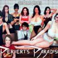 Pervert's Paradise Version 0.05
