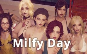 Milfy Day