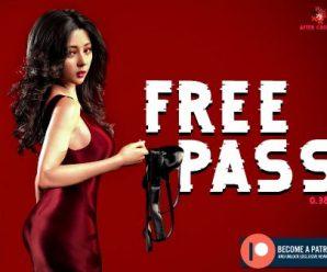 Free Pass Version 0.396