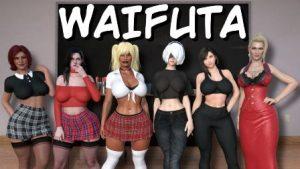Waifuta