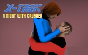 A Night with Crusher