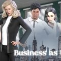 Business as Usual Ch1 v1.0