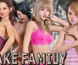 Chloe 18 Fake Family Version 0.60
