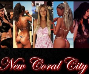 New Coral City Version 1.55