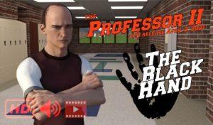The Professor Chapter II