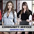 Community Service Version 2.7.1