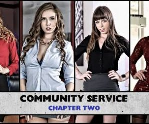 Community Service Version 2.2.2