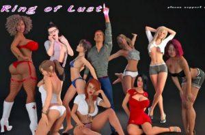 Ring of Lust