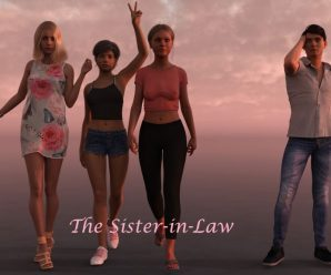 The Sister in Law – Version 0.04