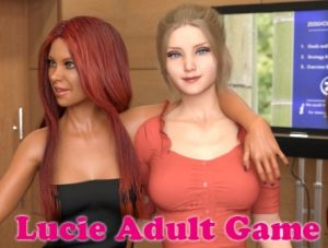 Lucie Adult Game