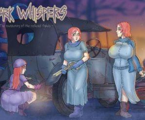 Dark Whispers (Final)