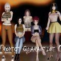 Project: Quarantine 00 (v0.1)