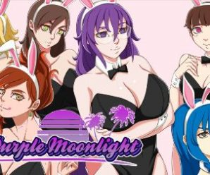 Purple Moonlight Ch. 1 v0.15e