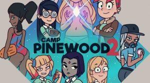 Camp Pinewood 2