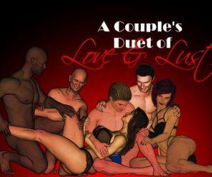 Couple's Duet of Love & Lust (v0.2.6)