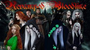 Revamped Bloodline