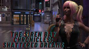 The Siren Bay Chronicles