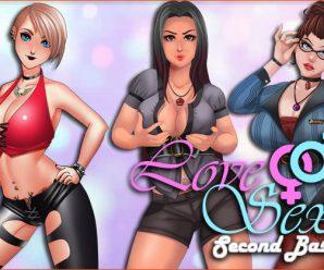 Love & Sex: Second Base Version 21.9.1