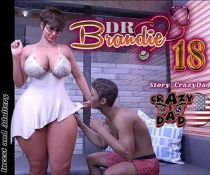 Doctor Brandie Ch.10-18 (Crazydad3D)