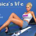 Jessica's Life Version 0.5.1