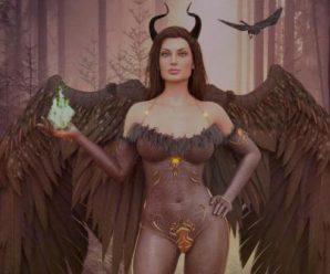 Maleficent: Banishment of Evil v0.2