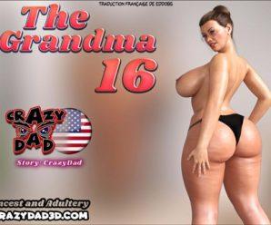 The Grandma 16 (CrazyDad)