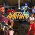 AntiHero Version 0.21