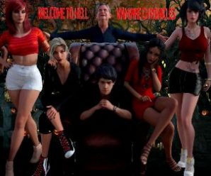 Welcome To Hell – The Vampire Chronicles v0.3
