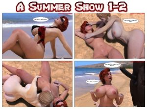 A Summer Show 1-2