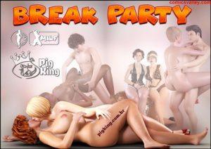 Break Party
