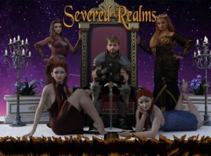 Severed Realms
