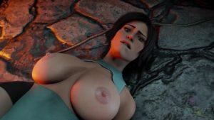 Lara's Capture