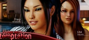 Living with Temptation 1