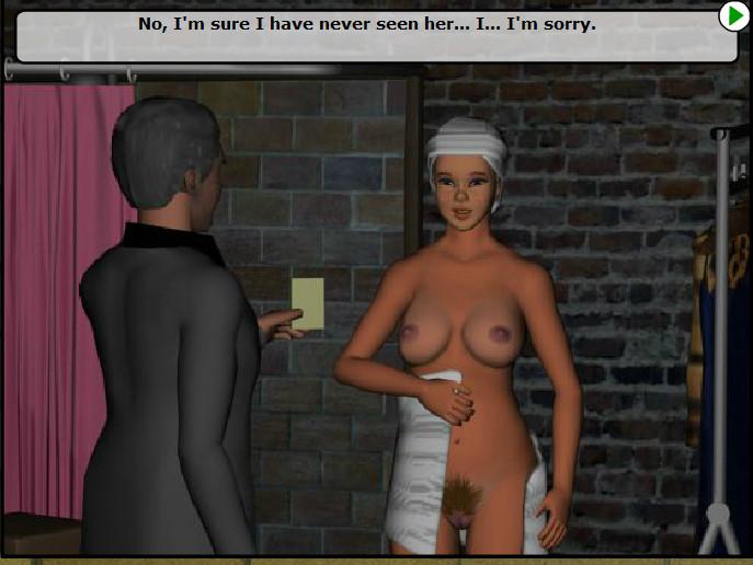 Невинная игра секс